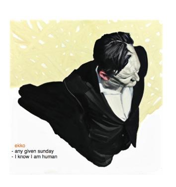 Ekko / Any given sunday / I know I am human (2CD) エッコ・エニー・ギヴン・サンデー / アイ・ノー・アイ・アム・ヒューマン
