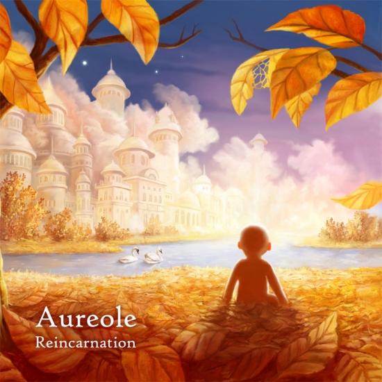 Aureole /  Reincarnation