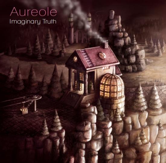 【wav,mp3】Aureole / Imaginary Truth(全曲ダウンロード)